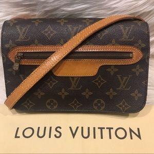Authentic Louis Vuitton Saint Germane #5.9L